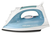 Black & Decker AS150 Steam Advantage Iron